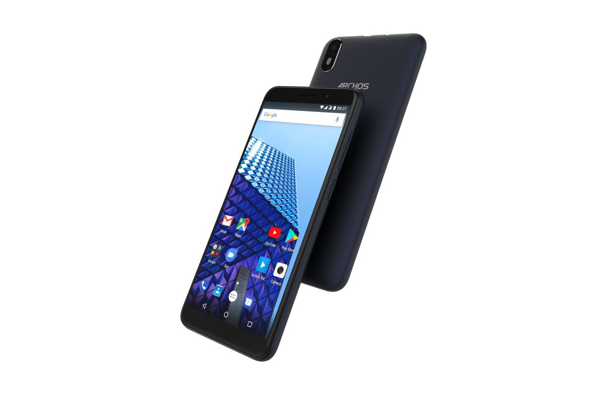 ARCHOS Access 57 4G pers multi 2