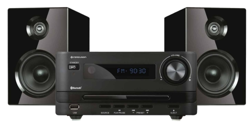 Ferguson HearMe CD250BT250 full